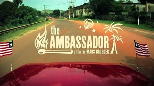 The Ambassador (II) (2011)