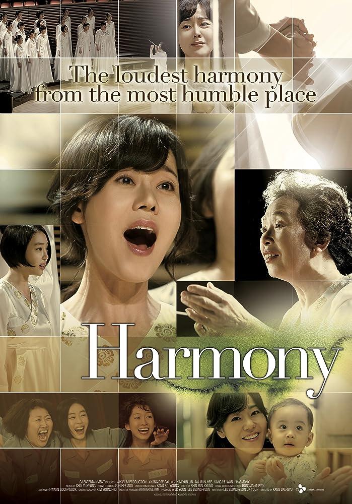 Harmony (2010) Korean Full Movie 480p, 720p HD Rip Download