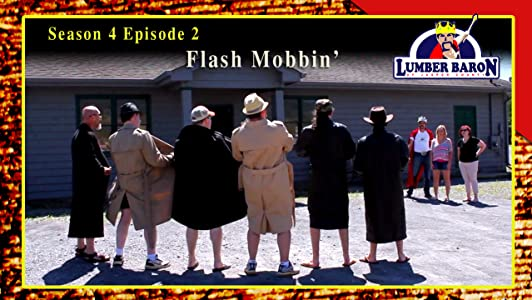 New movies 2018 mp4 free download Flash Mobbin' by none [2K]