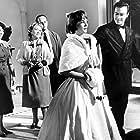 Natalie Wood and Christopher Plummer in Inside Daisy Clover (1965)