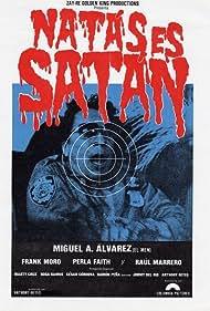 Natas es Satan (1977)