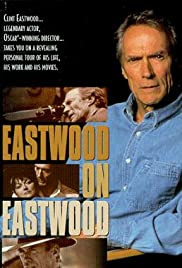 Eastwood on Eastwood Poster