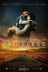 Joel Smallbone and Bianca A. Santos in Priceless (2016)