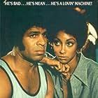 Tanya Boyd and John Daniels in Black Shampoo (1976)