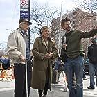 Cloris Leachman, Joshua Marston, and Eli Wallach in New York, I Love You (2008)