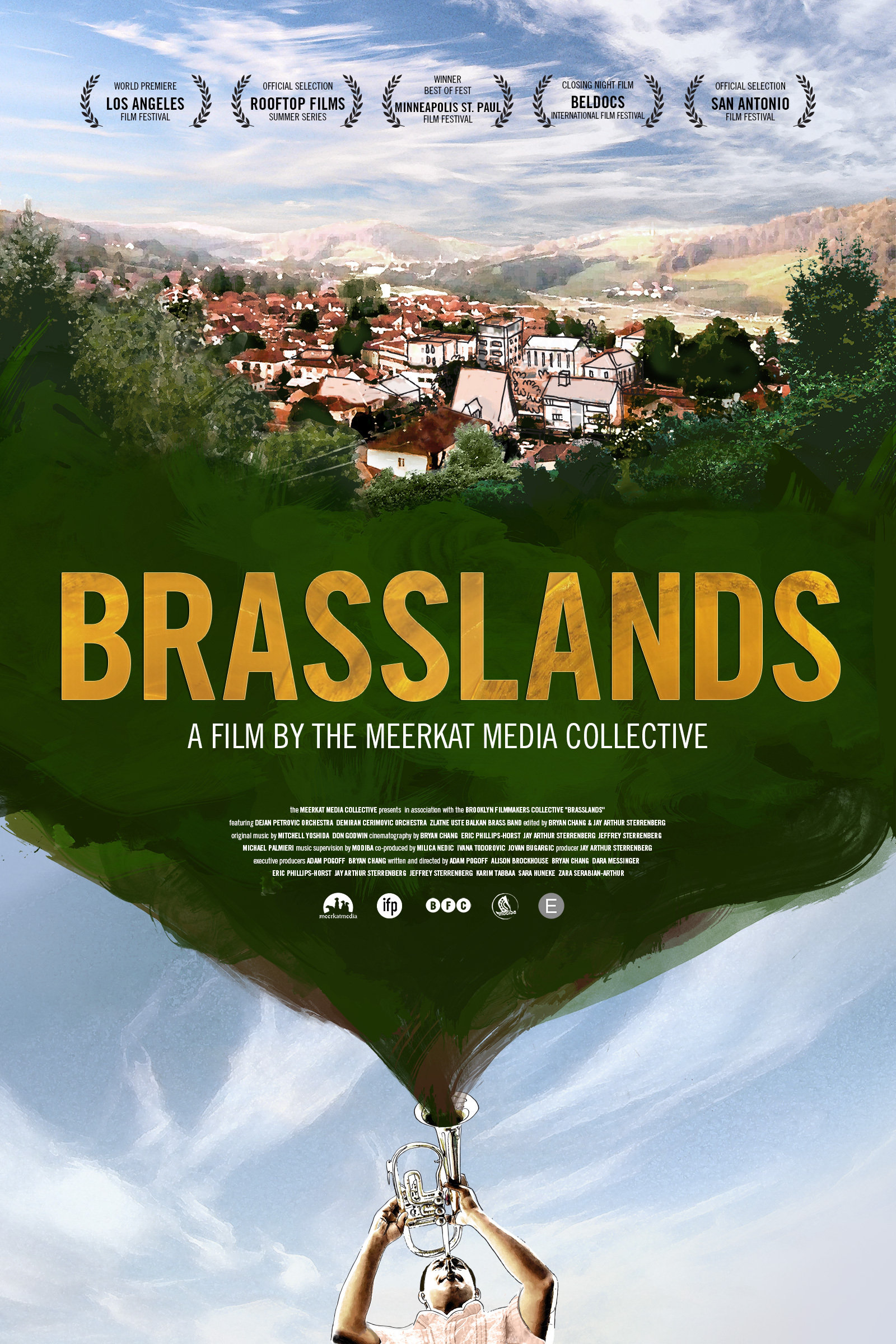 Brasslands on FREECABLE TV