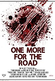 One More for the Road Poster