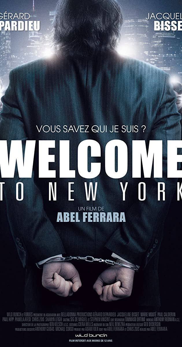 Welcome To New York 1 dvdrip download movie