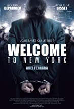 Primary image for Welcome to New York