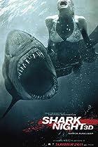 Shark Night 3D (2011) Poster