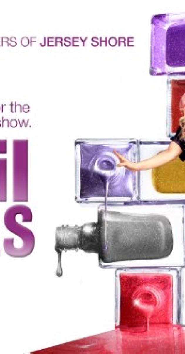 Nail Files (TV Series 2011– ) - IMDb