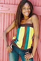 Nzinga Blake