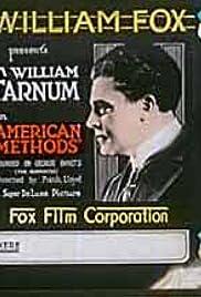 American Methods Poster