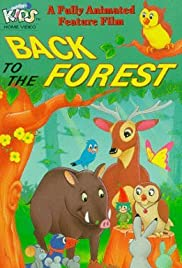 Back to the Forest Poster