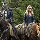 Eliza Taylor in The 100 (2014)