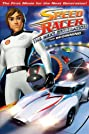 Speed Racer: The Next Generation (2008) Poster