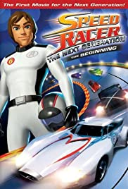 Speed Racer: The Next Generation Poster - TV Show Forum, Cast, Reviews