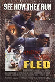 Download Fled (1996) Movie