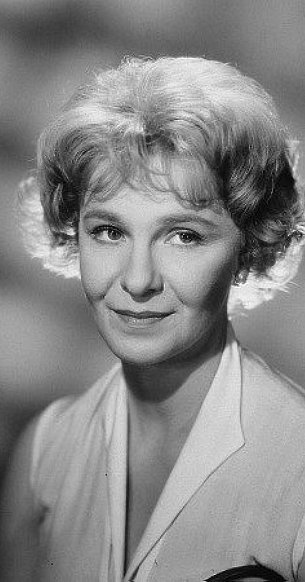 Geraldine Page - IMDb