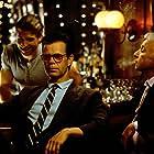 William H. Macy, Henry Gibson, and Craig Kvinsland in Magnolia (1999)