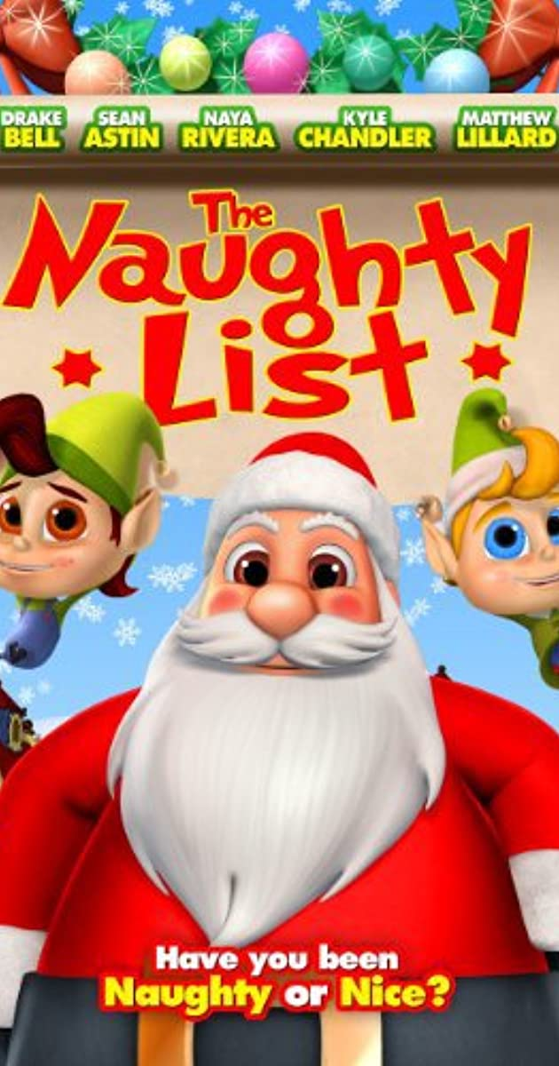 The Naughty List (Video 2013) - IMDb