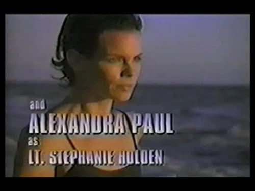 Alexandra Paul as athlete