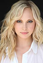 Candice King's primary photo