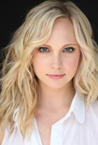 Primary photo for Candice King