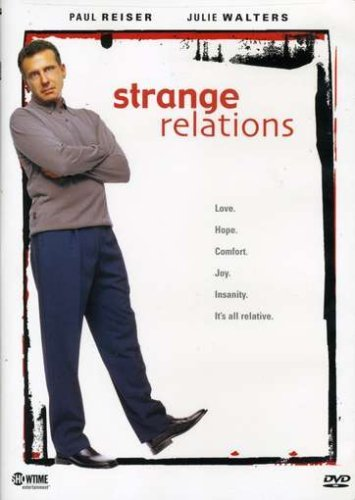 Strange Relations on FREECABLE TV