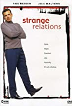 Primary image for Strange Relations