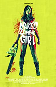 Full movie website download Naked Zombie Girl by [1680x1050]