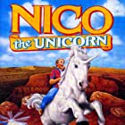 Nico The Unicorn - St. Martin's Press/Tor Books