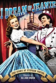 I Dream of Jeanie(1952) Poster - Movie Forum, Cast, Reviews