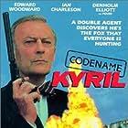 Edward Woodward in Codename: Kyril (1988)