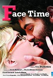 Le baiser du barbu Poster
