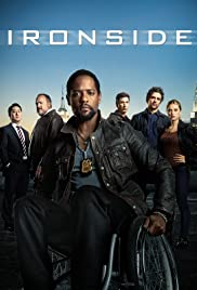 Ironside Poster - TV Show Forum, Cast, Reviews