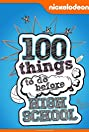 100 Things to Do Before High School (2014) Poster
