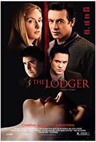 Alfred Molina, Simon Baker, Hope Davis, and Shane West in The Lodger (2009)