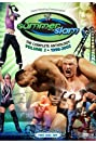 WWE Summerslam: The Complete Anthology, Vol. 3 (2009) Poster