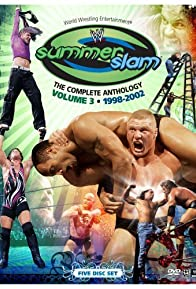Primary photo for WWE Summerslam: The Complete Anthology, Vol. 3
