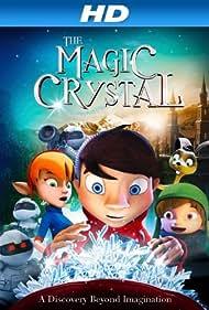 Maaginen kristalli (2011)