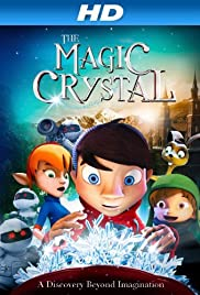 The Magic Crystal Poster