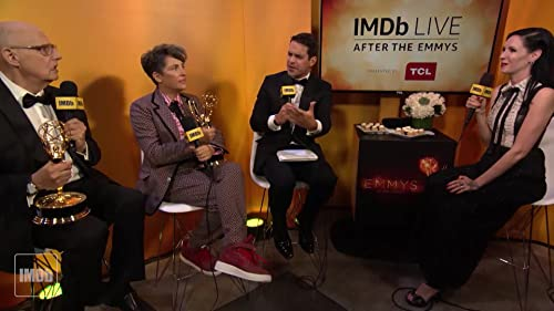 Exclusive: IMDb LIVE After the Emmys