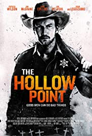 The Hollow Point Poster