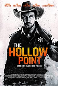 Downloadable mp4 movies The Hollow Point USA [[movie]