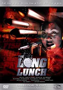 New movies 2016 free download The Long Lunch by [480i]