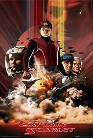 Captain Scarlet (2005)
