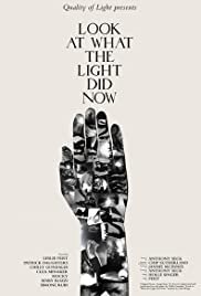 Look at What the Light Did Now Poster