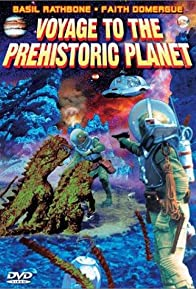 Primary photo for Voyage to the Prehistoric Planet