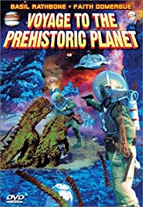 Movies downloads adult Voyage to the Prehistoric Planet by Peter Bogdanovich [QHD]